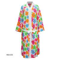 Handuk kimono dewasa bunga handuk model baju dewasa handuk berenang