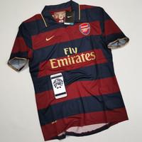 Jersey WeKa Arsenal retro Away 2007 aka Marble
