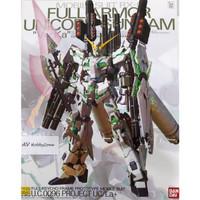 MG Gundam Full Armor Unicorn Ver. Ka (1/100)