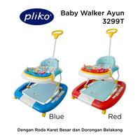 Baby Walker Pliko 3299 T