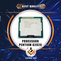 Processor Intel Pentium G2020 socket 1155 bonus pasta suntik