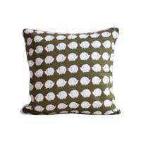 KANA Hedgehog - Sarung Bantal / Cushion Cover