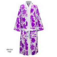 Handuk kimono dewasa batik handuk model baju dewasa handuk berenang