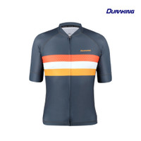 DK Cycling Jersey - Phantom 3 Stripes