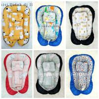 Baby Nest Kasur bayi dengan bamper