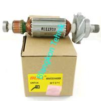 Armature atau angker trimer maktec MT370/MT371