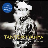 CD Tantowi Yahya - Southern Dreams Country Album