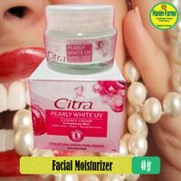 Citra Pearly White UV Essence Cream 40 gr, facial moisturizer