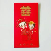 angpao wedding/angpao shuang xi/angpao sangjit/angpau shuang xi