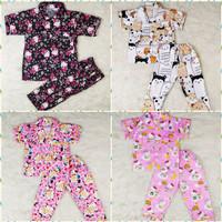 Baju Tidur Anak Size 10 (Usia 8 th)