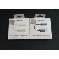 Converter Audio Type C Samsung USB C Headset Jack Adapter to 3.5mm