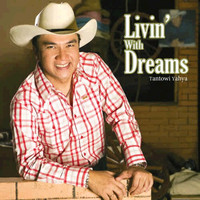 CD Tantowi Yahya - Livin' With Dreams Country Album