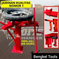 Tyre Changer Manual Alat Buka Pasang Ban Motor Alat Bongkar Ban Motor