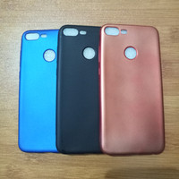 Emerald Softcase Case Baby Skin Honor 9 Lite