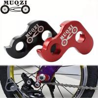 Anting RD sepeda jadul Muqzi Alloy Fixie Minivelo Minion