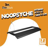 Noopsyche Hybrid P1802 T5 / LED 90 cm / Lampu Aquarium / Reef Tank