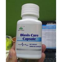 DIASIS CARE CAPSULE 100% ORIGINAL GREEN WORLD