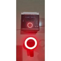 Lampu Belakang Sepeda Merk SYTE ST-J637-1 (Rear Light) Charging