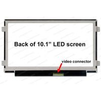 Layar Lcd Led Laptop Asus EeePC Eee PC 1025 1025B 1025C 1025CE