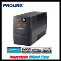 UPS PROLINK PRO700SFCU PRO700 650VA USB Software