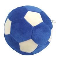 Boneka Bola Piala Dunia Warna Warni bersuara Kerincing