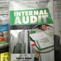 Internal audit ( valery) Ori .