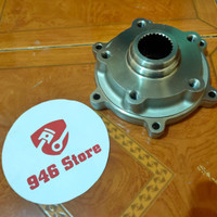 Hub Roda Cakram Belakang Vespa GTS/ Hub Roda Cakram Belakang Vespa 946