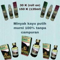 minyak kayu putih naga mas