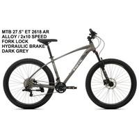 Sepeda Gunung MTB 27,5 EXOTIC 2618 AR HD