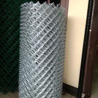 kawat harmonika galvanis 1,6mm lubang 5,5cm 1,2x35m