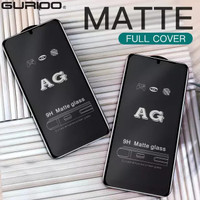 SAMSUNG GALAXY S20 FE TEMPERED GLASS MATTE FROSTED FULL COVER