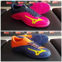 sepatu Futsal Mizuno Basara 103 IN 2 Warna Original