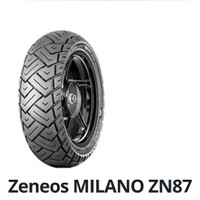 ZENEOS Milano ZN87 Ban Motor TL Ring 10/11/12/13