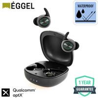 Eggel Energy Buds AptX True Wireless Stereo TWS Bluetooth Earphone