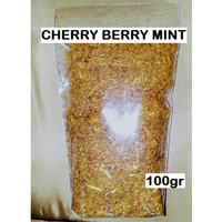 Kopi Arabica Aceh Gayo ya bak0 Cerry B3rry m1nt 100gr-Bako Flavour