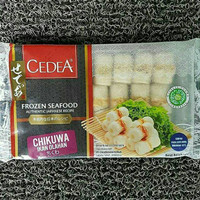 Cedea Chikuwa 250gr