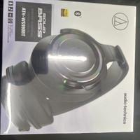 Audio Technica ATH-WS990 Hi-Res Solid Bass Bluetooth Headphones Resmi