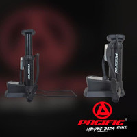Bicycle Pump / Pompa Sepeda Merk PACIFIC SP-J815
