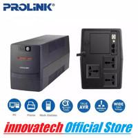 UPS PROLINK PRO1201SFCU PRO1201 1200VA USB Software