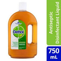 Dettol Antiseptic 750 ml
