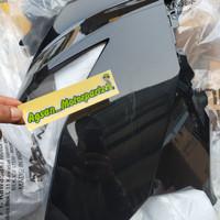 fairing atas kanan hitam ninja 250 fi new 2018 original Kawasakiii