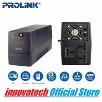 UPS PROLINK PRO2000SFCU PRO2000 2000VA USB