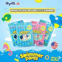 Popok Renang Bayi   Swim Diapers   Diaper Renang WYETH USA Original