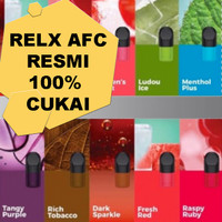 RELX INFINITY PODS ORI - CHOOSE YOUR FLAVOUR