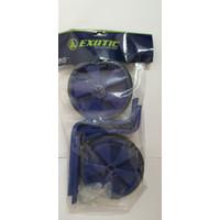 "Training Wheel/Roda Samping Sepeda Anak uk 12-16"" ET-G311"