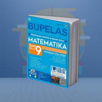 BUPELAS PEMETAAN MATERI DAN BANK SOAL MATEMATIKA SMP KELAS 9