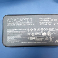 Adaptor Charger Original Asus Tuf Gaming FX505 FX505D FX506I FX506II