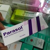 parasol cream