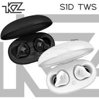 Knowledge Zenith KZ S1D Bluetooth 5.0 TWS Earphone