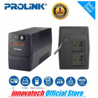 UPS PROLINK PRO700SFC PRO700 650VA